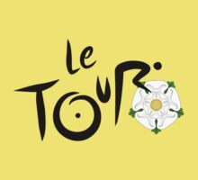 Le Tour de Yorkshire Kids Clothes