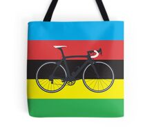 Bike World Champion (Big - Highlight) Tote Bag