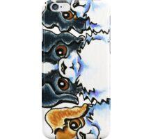 Triple Chin iPhone Case/Skin