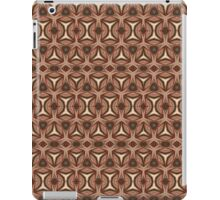 Zipped Pattern iPad Case/Skin