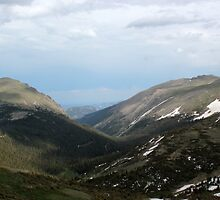 Rocky Mountain National Park 4 by marybedy