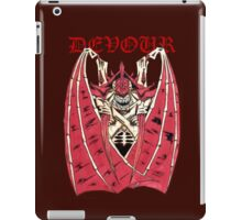 The Tyranid Hive Tyrant - Devour iPad Case/Skin