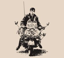 Quadrophenia by apxdesign