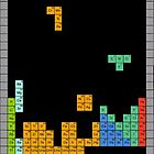 Periodic Tetris by orielwindow