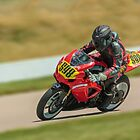 #598 MCRA Motorcycle Track Day at Heartland Park Topeka by Paul Danger Kile