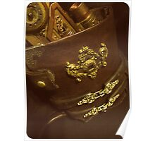 Steampunk Holster 1.0 Poster