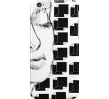 ORGANIC AND GEOMETRIC iPhone Case/Skin