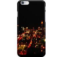 Atlanta Before The Rainy Weekend iPhone Case/Skin
