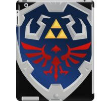 Zelda - Hylian Shield iPad Case/Skin