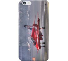 The Red Arrows iPhone Case/Skin