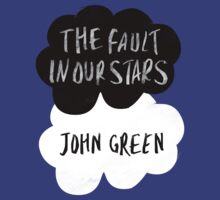 The Fault In Our Stars by paperbackshirts