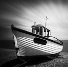 Ashore by fernblacker