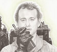 Who You Gonna Call? by Jade Jones