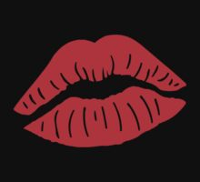Lips Kiss by sweetsixty