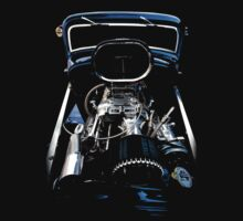 1932 Ford Hot Rod #5 by blulime