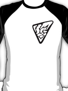 Drei Eck  T-Shirt