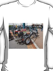 Armchair travelling.2 T-Shirt