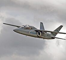 Textron AirLand Scorpion by © Steve H Clark