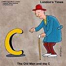 The Old Man And The C by Rick  London