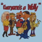 Everyone's A Wally. by Buleste