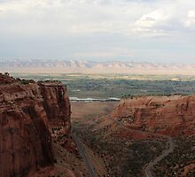 Colorado National Monument 2 by marybedy