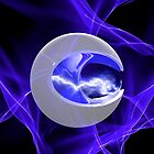 Blue Energy by Eric Nagel