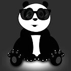 Cool Panda by Adamzworld