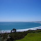 Ahipara Bay by lezvee