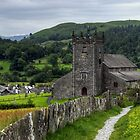 St Michael And All Angels Church by VoluntaryRanger