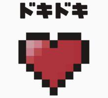 ドキドキ (Dokidoki) by jamujamujamu