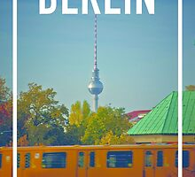 BERLIN FRAME by BigBoy32