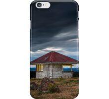 The Hut - Gold Coast Hinterland Qld Australia iPhone Case/Skin