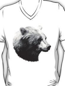 Bear // Calm Sketch T-Shirt