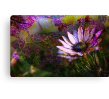 A Gift from The Goddess 2 Canvas Print