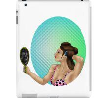 Behold iPad Case/Skin