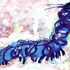 Caterpillar by John Douglas