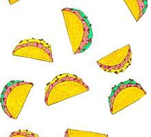 Tacos by kennedyolson20