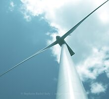 Clean Power by Stephanie Rachel Seely