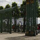 Potsdam 17 2011 by Priscilla Turner