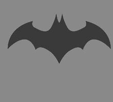 Batman Logo  by Ninjaza