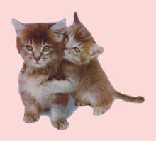 Love Kittens by Mrdavidrud