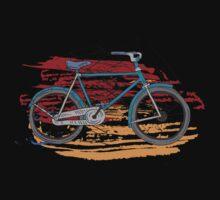 Bicycles - Rideable Art by Denis Marsili - DDTK