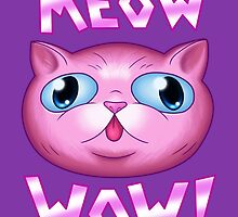 Meow Wow by KGYami