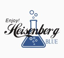 Heisenberg blue by mlmatov
