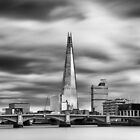 The Shard by Sebastian Wuttke