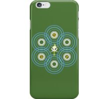 #251 Celebi ~ TIME iPhone Case/Skin