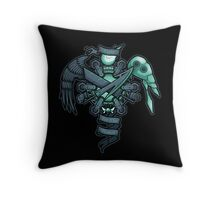 Fight For The Planet Throw Pillow