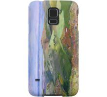 From Hancocks Lookout South Australia Samsung Galaxy Case/Skin