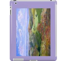 From Hancocks Lookout South Australia iPad Case/Skin