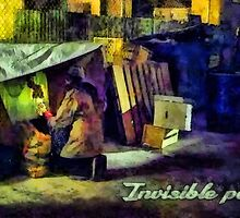 Invisible people by Fernando Fidalgo